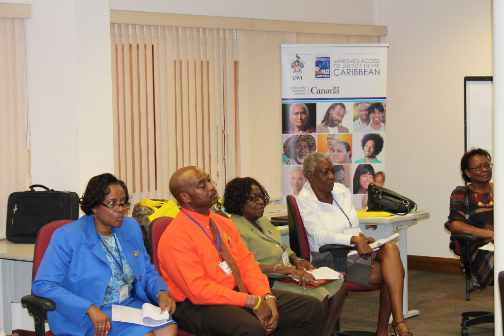 Restorative Practices Association to be Launched in Barbados!