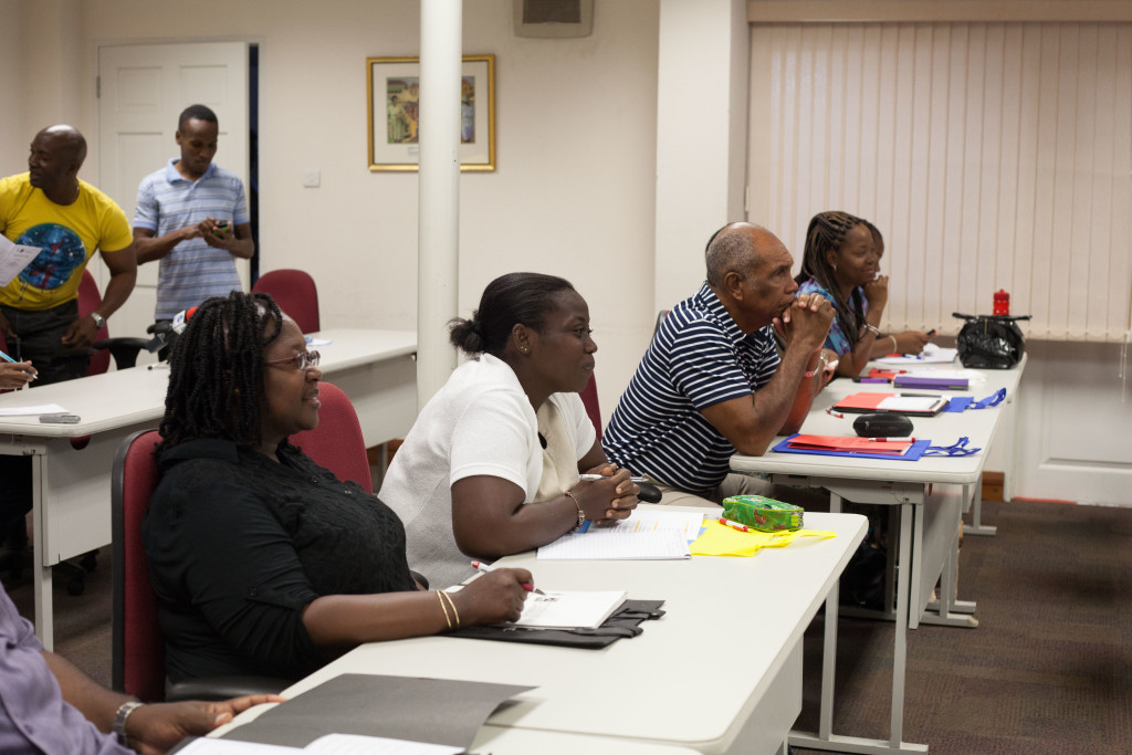 IMPACT Justice Hosts Community Mediation Programme in Barbados