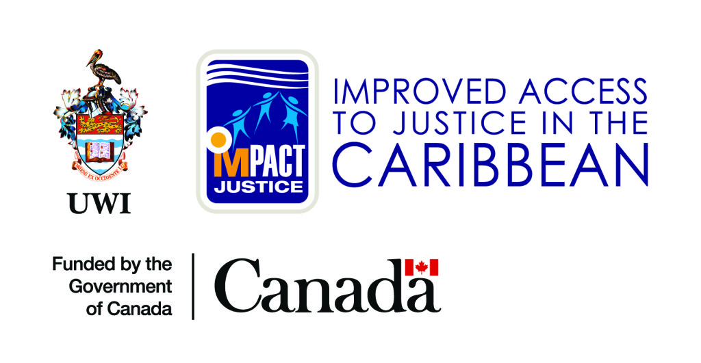 IMPACT Justice Partnered with the Judicial Education Institute to Sponsor First Ever Comprehensive Training of Judicial Officers of the Eastern Caribbean