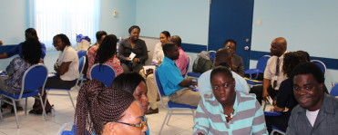 Educators in St. Kitts and Nevis receive Training in Restorative Practices from Canadian-funded IMPACT Justice