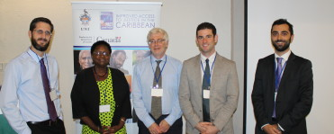 Training and Competency Development Workshop on Oil and Gas in the Caribbean Hosted by IMPACT Justice
