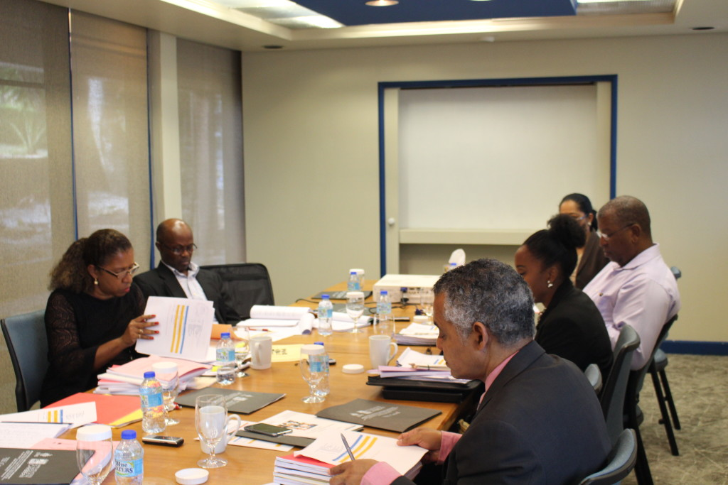 IMPACT Justice Model Legal Profession Committee to Meet in Trinidad