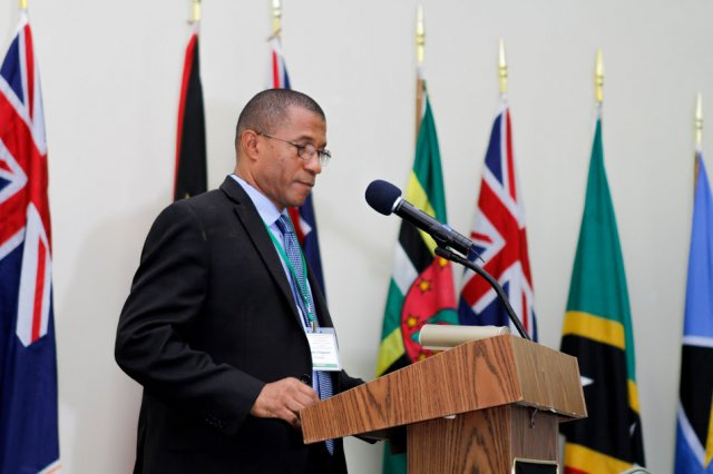 IMPACT Justice Contributes to the 13th Regional Law Conference of the OECS Bar Association