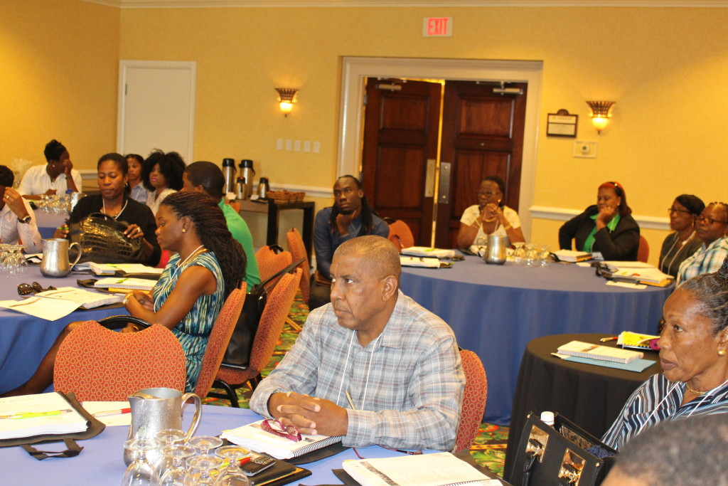 IMPACT Justice Hosts Mediation Training in St. Kitts and Nevis